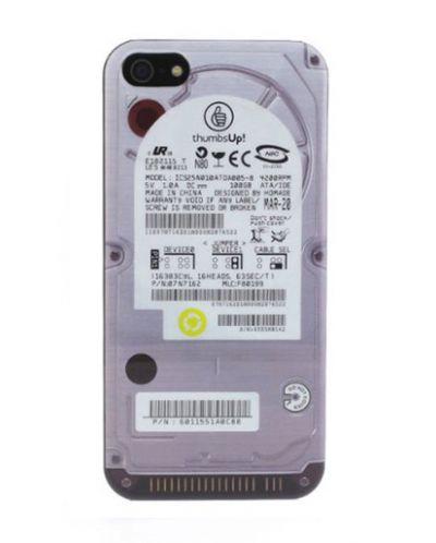 Калъф Hard Drive Cover за iPhone 5 - 1
