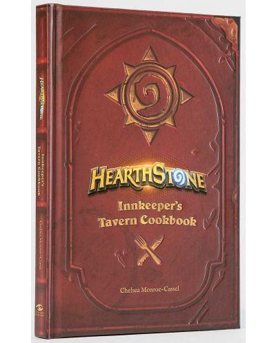 Hearthstone: Innkeeper's Tavern Cookbook (Hardcover) - 2