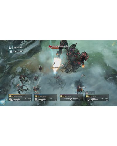 HellDivers Super-Earth Ultimate Edition (PS4) - 10