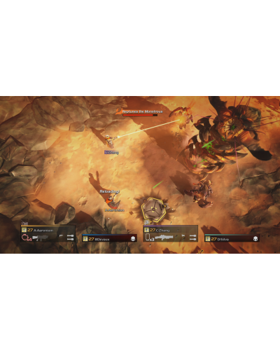HellDivers Super-Earth Ultimate Edition (PS4) - 11