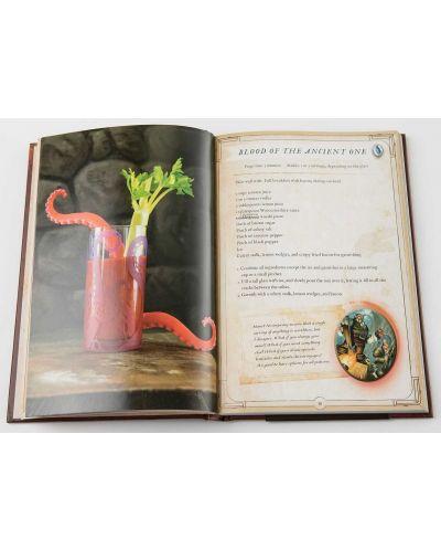 Hearthstone: Innkeeper's Tavern Cookbook (Hardcover) - 4