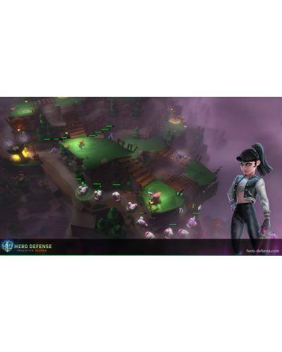 Hero Defense (PS4) - 8