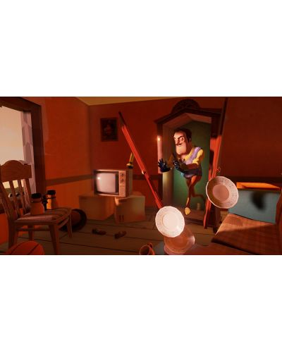 Hello Neighbor (PS4) - 7