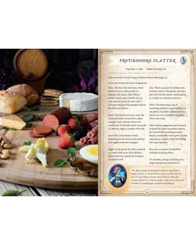 Hearthstone: Innkeeper's Tavern Cookbook (Hardcover) - 8