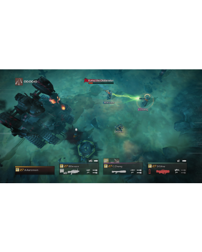 HellDivers Super-Earth Ultimate Edition (PS4) - 7