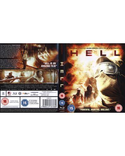 Hell (Blu-Ray) - 3