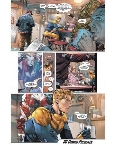 Heroes in Crisis (Hardcover)-1 - 2