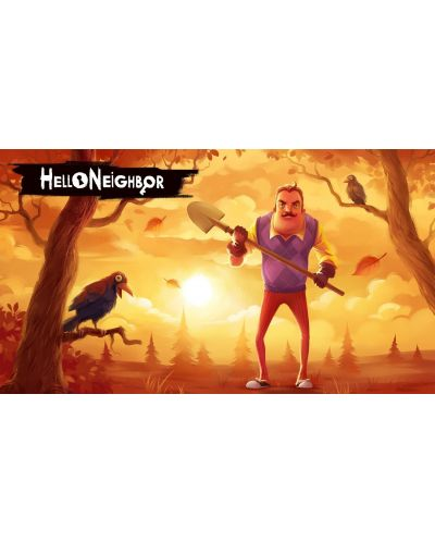 Hello Neighbor (PS4) - 9