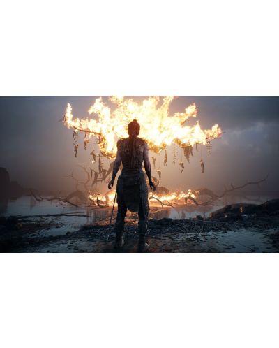 Hellblade: Senua's Sacrifice (PS4) - 4
