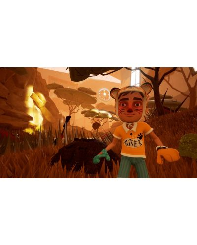 Hello Neighbor: Hide and Seek (PS4) - 7