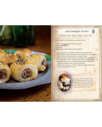 Hearthstone: Innkeeper's Tavern Cookbook (Hardcover) - 5