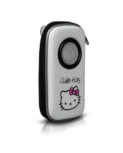 Hello Kitty Music Case - 1
