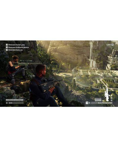 Hitman 2 (Xbox One) - 11