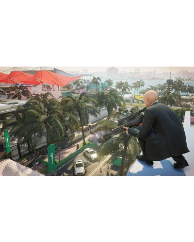 Hitman 2 Collector's Edition (Xbox One) - 11