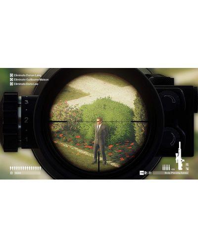 Hitman 2 Gold Edition (PS4) - 10