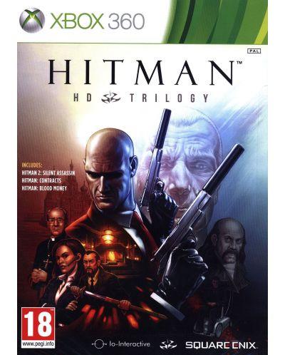 Hitman: HD Trilogy (Xbox 360) - 1