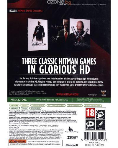 Hitman: HD Trilogy (Xbox 360) - 3