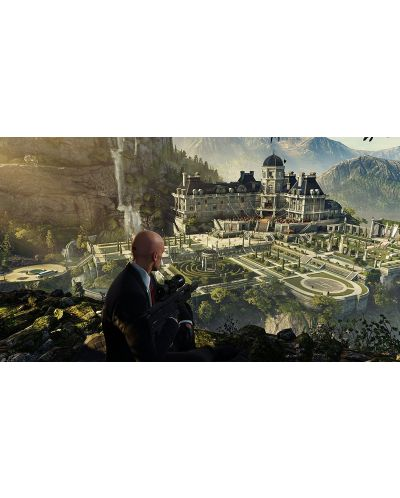 Hitman 2 Gold Edition (Xbox One) - 12