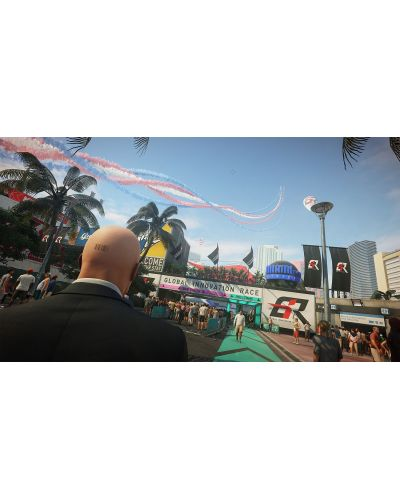 Hitman 2 Collector's Edition (Xbox One) - 7
