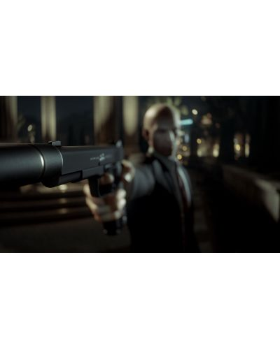 Hitman Definitive Edition (PS4) - 6