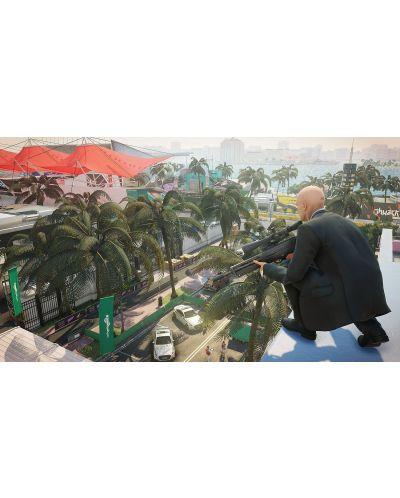 Hitman 2 (Xbox One) - 6