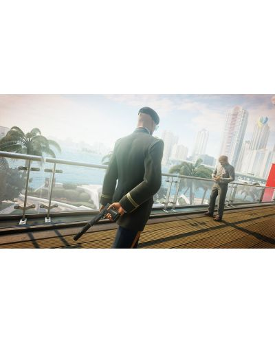 Hitman 2 Collector's Edition (PS4) - 12