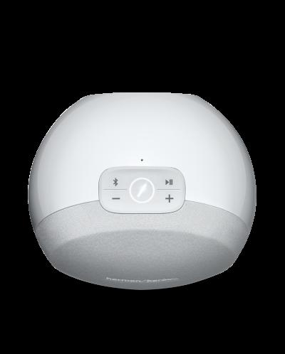 Аудио система harman/kardon Omni 10 - HD, бяла - 3