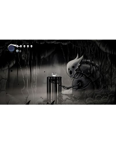 Hollow Knight (PS4) - 5