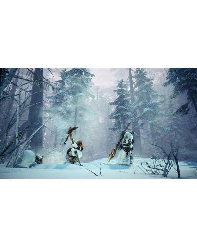 Monster Hunter World: Iceborne - Steelbook Edition - 11