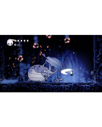 Hollow Knight (Nintendo Switch) - 4