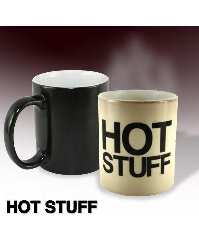 Чаша Hot Stuff - 4