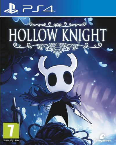 Hollow Knight (PS4) - 1