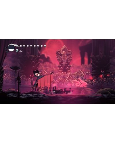 Hollow Knight (PS4) - 9