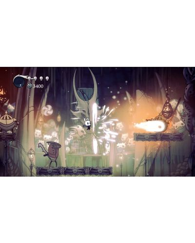 Hollow Knight (Nintendo Switch) - 9