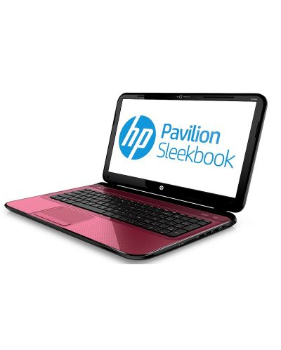 HP Pavilion Sleekbook 15-b101eu - 2