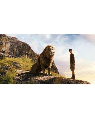 Хрониките на Нарния: Лъвът, вещицата и дрешникът (Blu-Ray) - 6