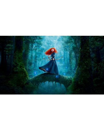 Храбро сърце (Blu-Ray) - 19