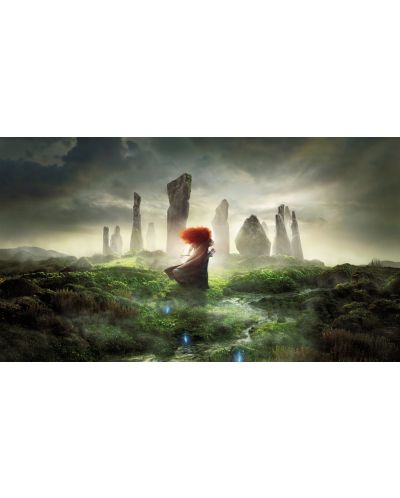 Храбро сърце (Blu-Ray) - 17