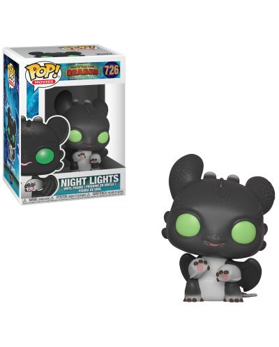 Фигура Funko Pop! Movies: How to train your dragon 3 - Allison, #726 - 2