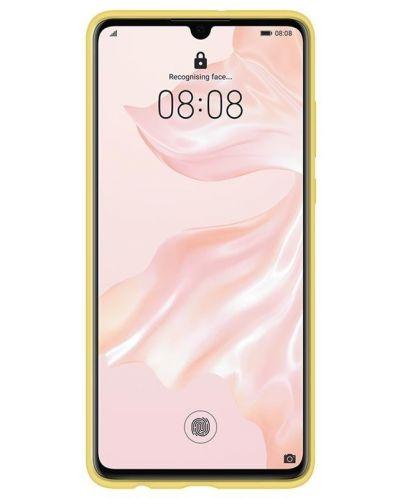 Калъф Huawei - Elle P30, жълт - 3