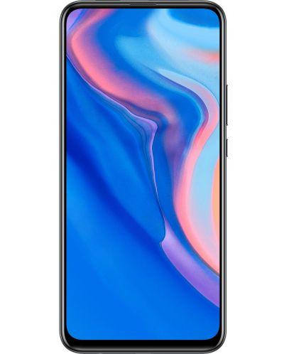"Смартфон Huawei P Smart Z - 6.59"", 64GB, Midnight Black - 1"