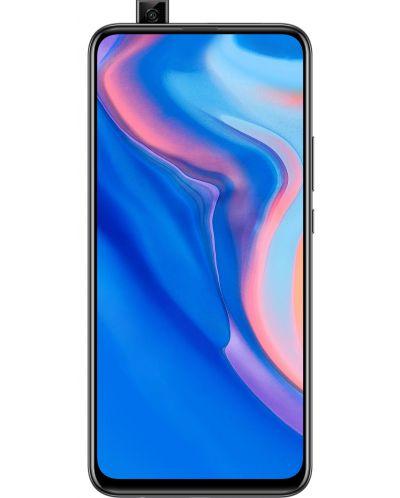 "Смартфон Huawei P Smart Z - 6.59"", 64GB, Midnight Black - 6"