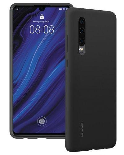 Калъф Huawei - Elle P30, черен - 2