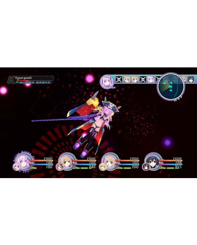 Hyperdimension Neptuna mk2 (PS3) - 7