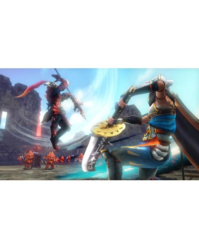 Hyrule Warriors (Wii U) - 11