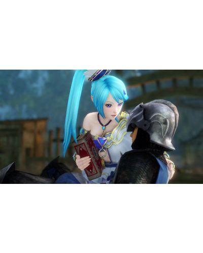 Hyrule Warriors (Wii U) - 12