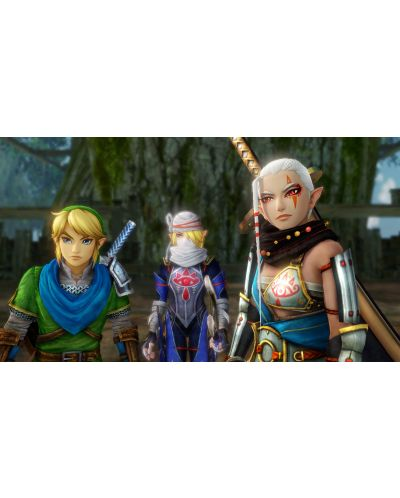 Hyrule Warriors (Wii U) - 19