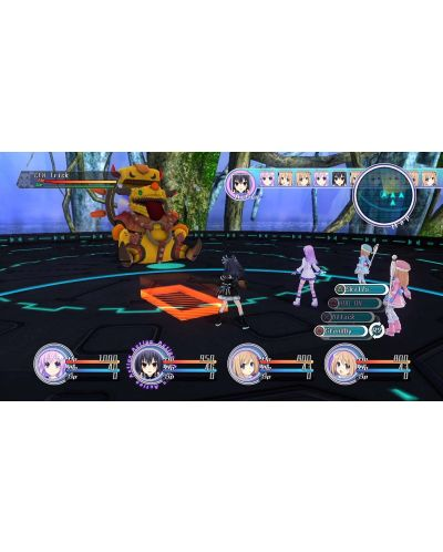 Hyperdimension Neptuna mk2 (PS3) - 10