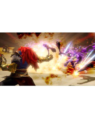 Hyrule Warriors (Wii U) - 10