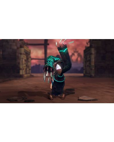 Hyrule Warriors (Wii U) - 14